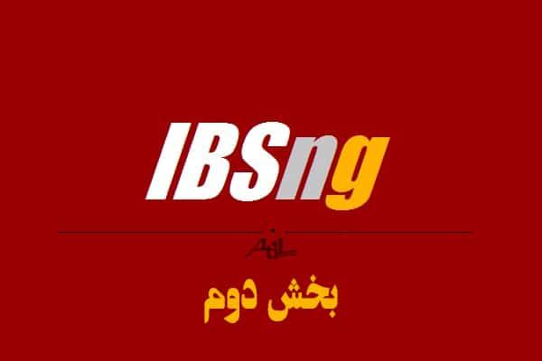 بخش دوم بک آپ گیری از IBSng (دیتابیس)