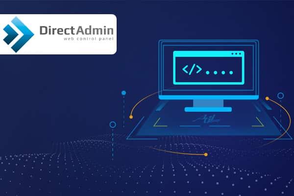 تغییر پورت دایرکت ادمین (DirectAdmin)